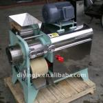 stainless steel fresh fish meat separator for meat ball making 0086-15838257928