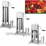 GRT-VSS3/5/7 stainless steel 3/5/7L vertical sausage machine
