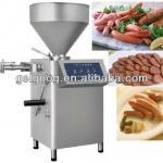 Pneumatic Quantitative Sausage Filling Machine with Kinkers/Linkers