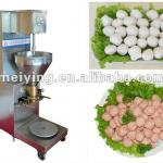high efficient 295pcs/min stainless steel meatball molding machine