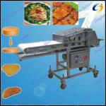 Professional China Manufacturer Meat Flattening Machine