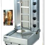 Stainless Steel Gas shish Kebab Machine with 6 burner(GB-1050)0086-135805463285