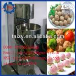automatic stainless steel meat ball processing machine