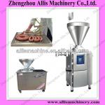 Used Sausage Machine With Stainless Stell Material