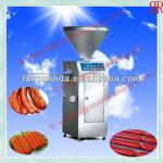 High-efficiency Stainless steel sausage stuffer for sale