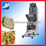 new stainless steel commercial meat ball processing machine