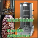 2012 New style gas/electric kebab grill for western restaurant