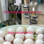 2013 best selling meet ball making machine/fishball making machine/meetball machine/fishball maker/008615838170737
