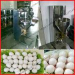 High quality and low price stuffed meet ball forming machine/meet ball making machine/meetball making machine/fishball machine