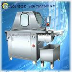 High efficiency brine injection machine/chicken saline injection machine/meat brine injection machine/0086-13283896221
