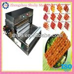 Shish kebab making machine/Beef Kebabs making machine/mutton kebab forming machine//008613676951397