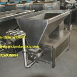 sausage filling machine / sausage filler / Gear Enema machine / sausage stuffing machine