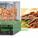 Shawarma roaster machine /Corn roaster machine/ kebab roasting machine/duck roaster machine(0086-15838060327)