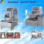 chicken saline injection machine/meat brine injector/brine injection machine-
