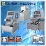 Automatic brine injection /meat saline injection machine/meat brine injector