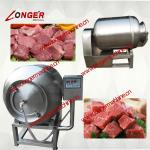 Automatic Vacuum Roll Kneading Machine|Meat Flavoring Machine|Meat Roll Kneading Machine