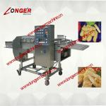 Tempura Battering Machine/Tempura Battering Machine for meat seafood and vegetable/meat tempura battering machine