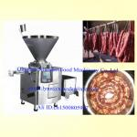 Vacuum Sausage Filling Machine