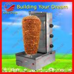 Automatic Gas Kebab Machine for Beef/Lamb/Chicken/Mince