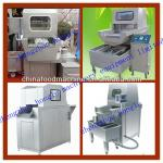 Hot sale brine injection machine/meat brine injector