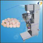 Good feedback ! Stainless steel commercial stuffed meat ball making machine for sale