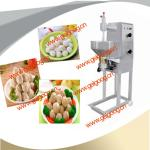 Fish Ball Forming Machine|Meatball Product Making Machines