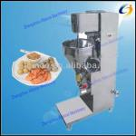 Automatic meat ball machine with stuffing