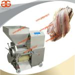 Stainless Steel Fish Meat Separator Machine|High Quality Fish Meat and Bone Separating Machine|Fish Meat Processing Machine