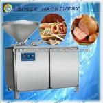 High quality quantitative sausage twisting machine/0086-13283896221