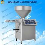 High efficiency sausage filling machine/sausage stuffing machine/0086-13283896221