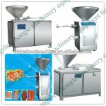 Sausage filling machine/sausage stuffing machine