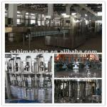 Latest Technolgy Automatic Drinking Water Bottling Line-
