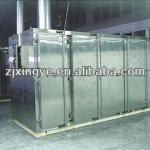 WF series of flat freezer-