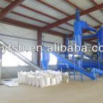 Fishmeal Plant-