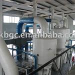 50/100/150/200/..../5000 Tons Per Day seed oil Evaporator-