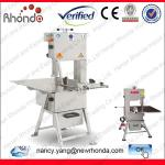 100% Inspect Our Finished Product Bone And Meat Cutting Machine-