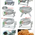 multifunctional pan for snack food-
