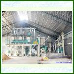 High Effeciency Wheat Grinding Mill-