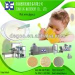 Automatic Instant baby food processing machine-