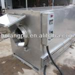 automatic rice puffing machine Expanding Machine stainless steel roaster machine-