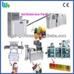 Food processing machine ball production line-