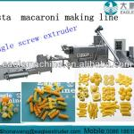 Automatic pasta macaroni extruder machine /processing line /making machine-