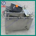 High quality quail egg peeling machine manufacturer-
