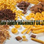 cheese ball machine ,cheese puffs,puffed snacks machine by chinese earliest,leading supplier-