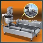 Stainless steel automatic donuts machine-