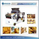 QH multi functional cookies machine-