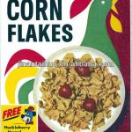 full set of corn flakes make machine-