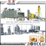 Complete peanut butter Making machines/Peanut butter processing line Manufacturer-