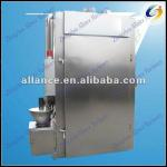 stainelss steel meat smoking machine-