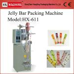 Jelly Bar Packing Machine-
